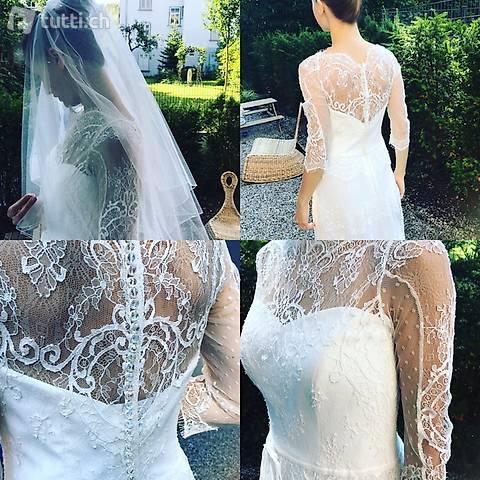 Hochzeitskleid von Liluca (Pronuptia)