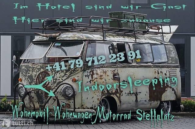 Wohnmobil 190 / Wohnwagen 190 / Motorrad 40  etc.