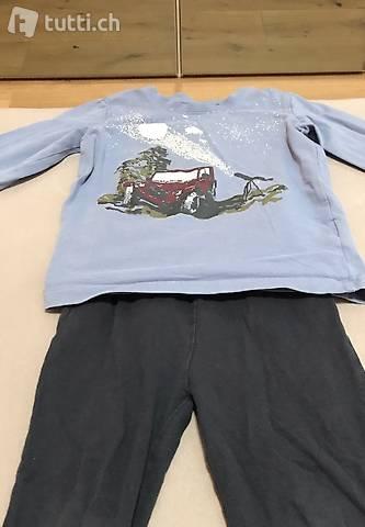 Pyjama Gr. 86/92