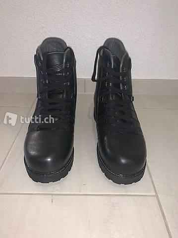 Künzli Ortho Schuhe - Modell Rocky