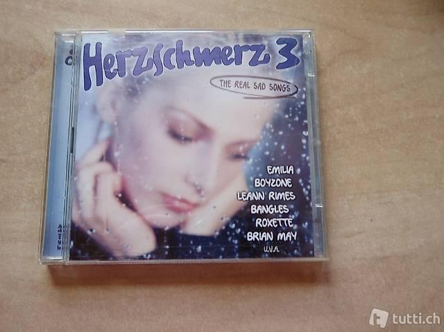 HERZSCHMERZ 3