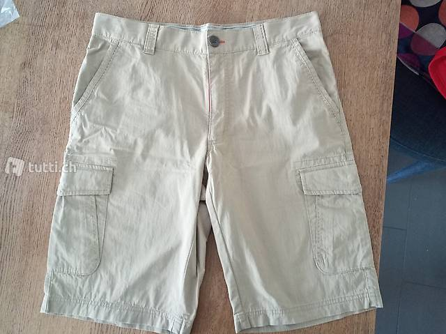 Shorts der Outdoor Marke Lafuma