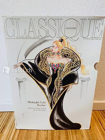 Vintage Barbie - Midnight Gala 1995