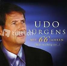 Udo Jürgens 20 CDs