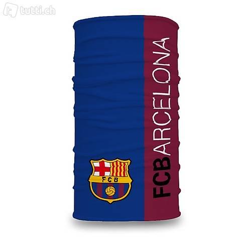 FC Barcelona Bandana Sturmmaske Maske La Liga Spain Fussball