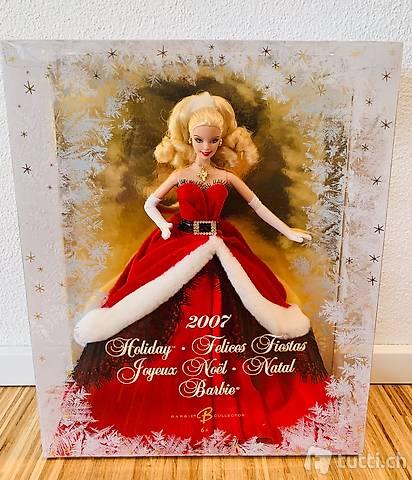 Vintage Barbie - Holiday 2007 Collector Edition
