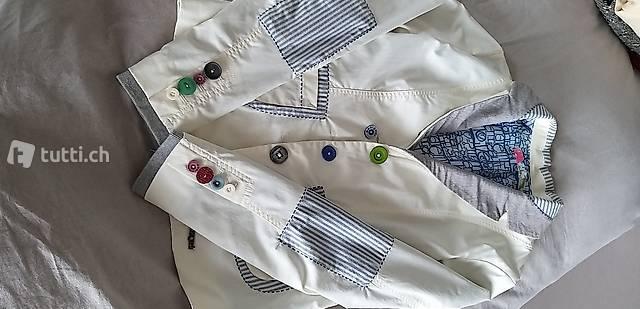 Desigual giacca taglia 40