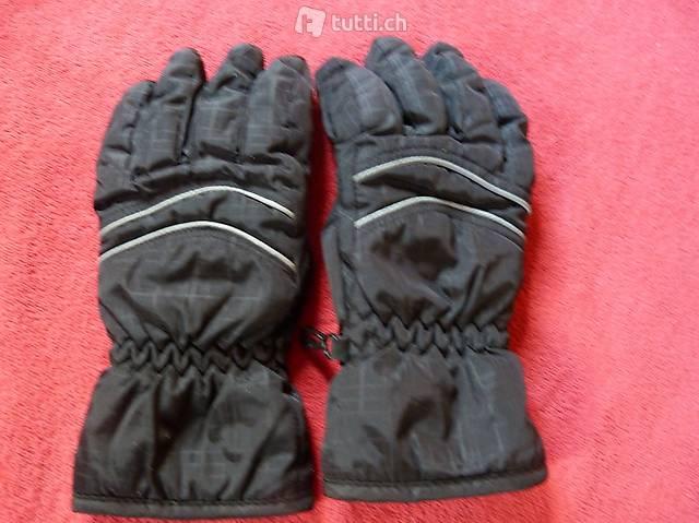 Winterhandschuhe Gr. xs ca 17 cm Fingerhandschuhe