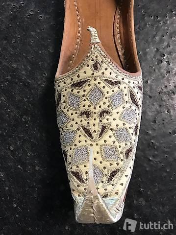 Orientalische Schuhe Gr. 37 38 in Luzern kaufen tutti.ch