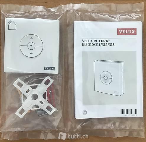 VELUX INTEGRA® Funktaster (KLI 310)