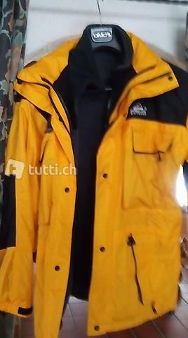 1 Herren Freizeit Jacke Marke Himalaya autdoor