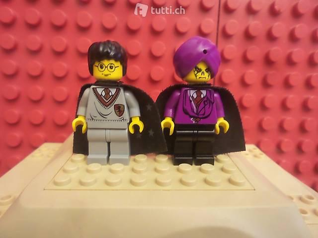 Lego Harry Potter und Quirrel (Set 22)