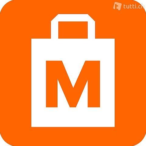 25.- Rabatt Gutschein bei Migros online erste Bestellung