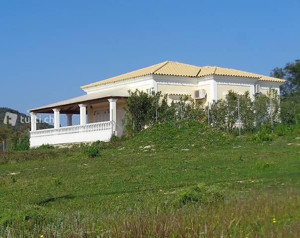 Barierrefreies Ferienhaus in Griechenland