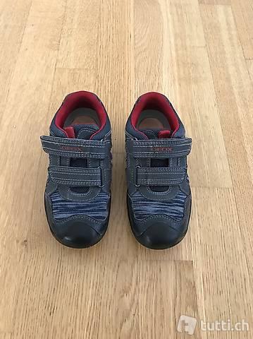 Geox Schuhe Grösse 29 (kaum getragen!)