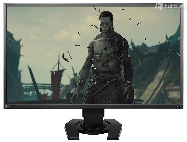 Gaming/Office Monitor Eizo Fs 2735