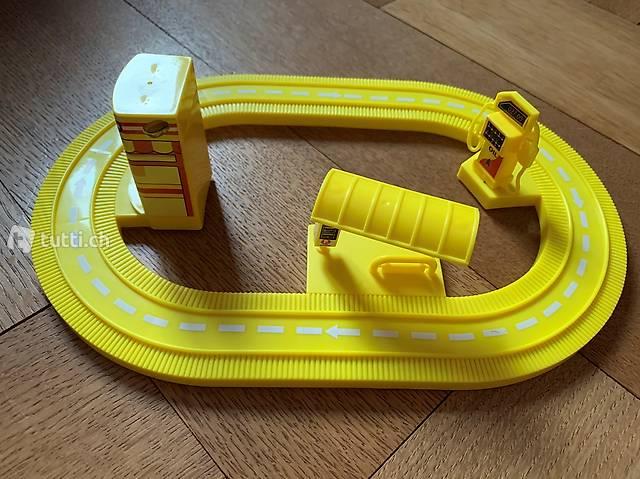 Rennbahn Circuit voiture