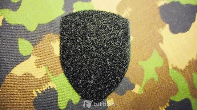 Armee Militär Abzeichen Badge Klett Velcro