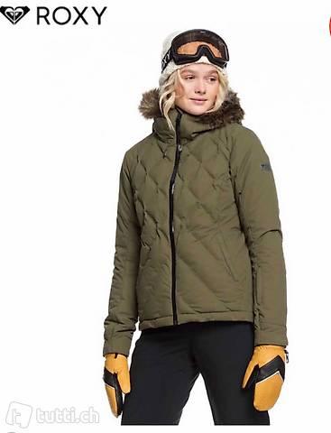 Winter-Skijacke Roxy Breeze