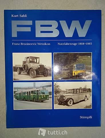 FBW Kurt Sahli 1908-1985