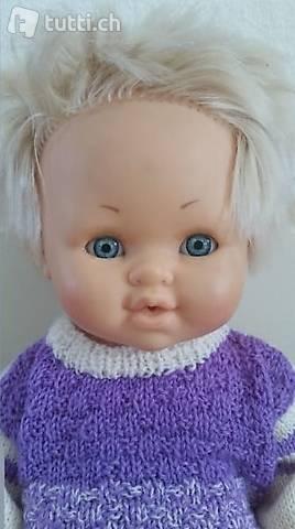 Puppen grösse 36cm