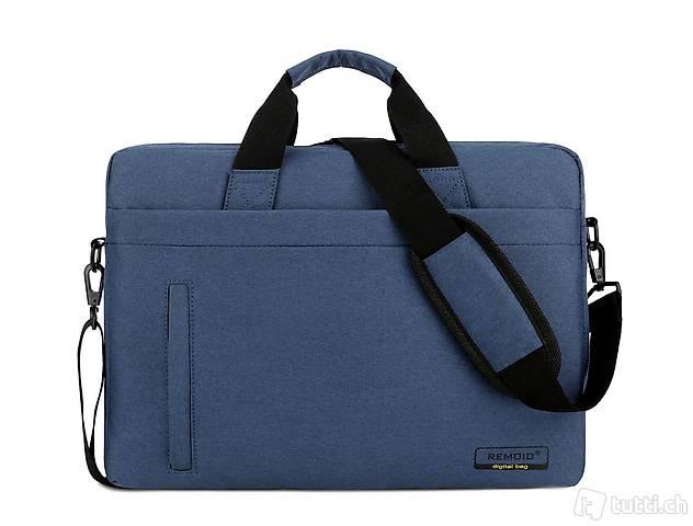 """Laptoptasche 13"""" KINGSTON blau (Gratis Lieferung)"""