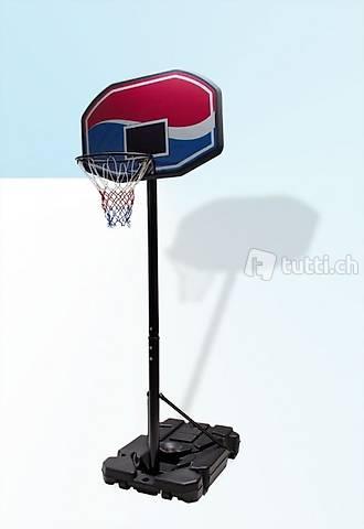Basketballkorb BK 305 XXL (Gratis Lieferung)
