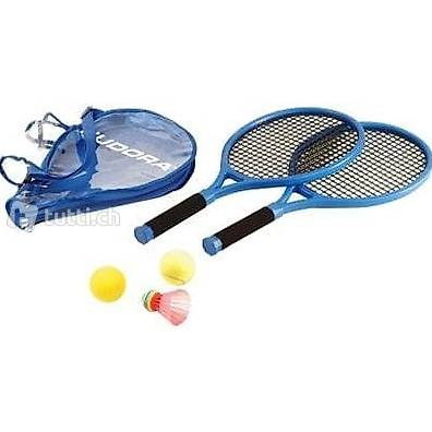 Hudora Tennisset Junior