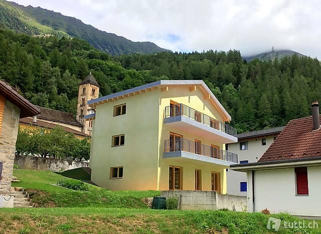 Terreno con licenza edilizia per Palazzina di 3 appartamenti