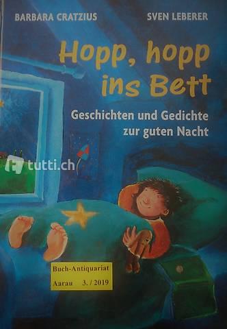 Cratzius Hopp Hopp Ins Bett In Aargau Kaufen