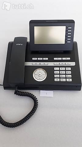 Unify OpenStage 40 G SIP IP-Tischtelefon