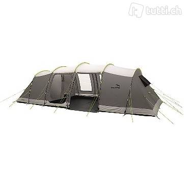 Easy Camp Zelt Huntsville 800 Grey