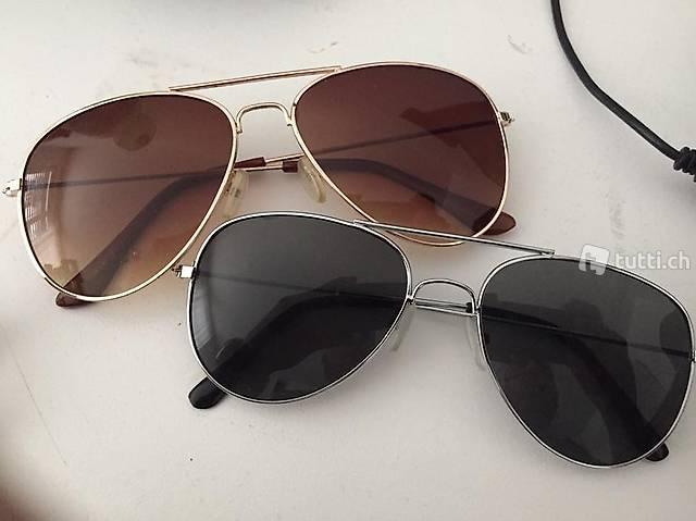 Diverse Sonnenbrille