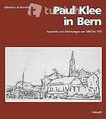 Kornfeld, Paul Klee in Bern