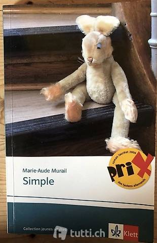 SIMPLE - Marie-Aude Murail