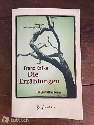 Franz Kafka - Die Erzählungen