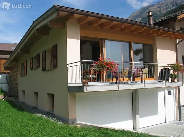 Ferienwohnung in Poschiavo - Südbünden