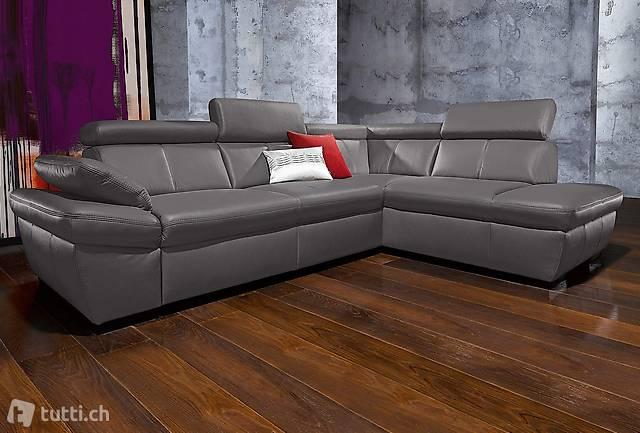exxpo - sofa fashion Ecksofa (C10)