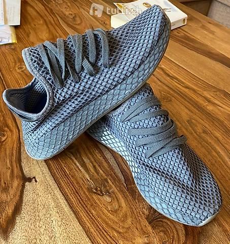 Adidas running tubular