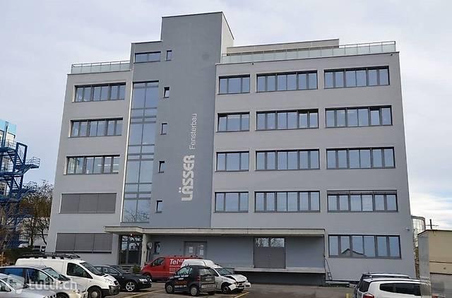 3 Gewerberäume, total 108 m2  in Effretikon zu vermieten