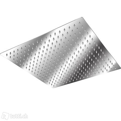Doccia a pioggia in acciaio inox, (Consegna gratuita) 2