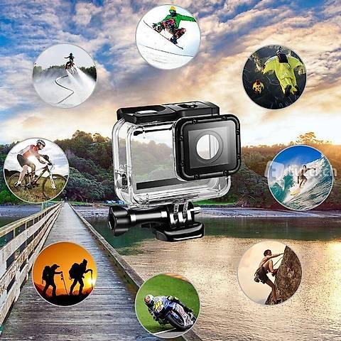 Portofrei GoPro Hero 5 Wasserdicht Cover Case