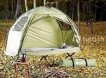 4in1 Zelt Schlafsack Matratze Liege In Zug Kaufen