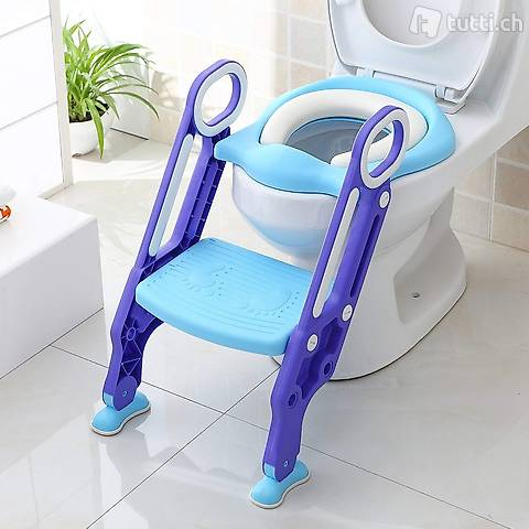 Töpfchentrainer Toiletten-Trainer Kinder Töpfchen
