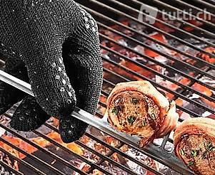 Betty Bossi_Grill- und Ofenhandschuh/Gants de barbecue