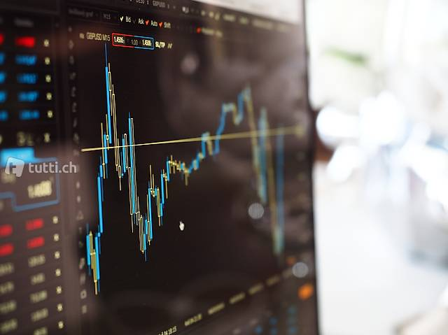 Investment Analyst and Portfolio Manager course - 9 months
