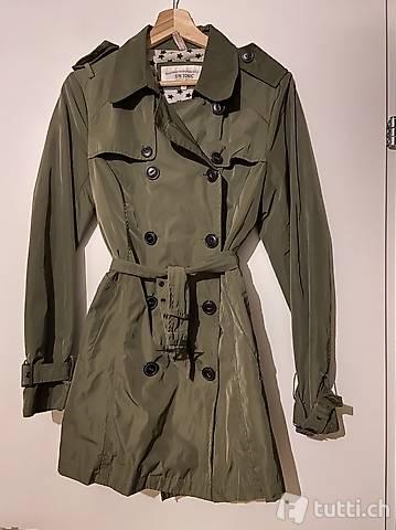 Trenchcoat Gr.36