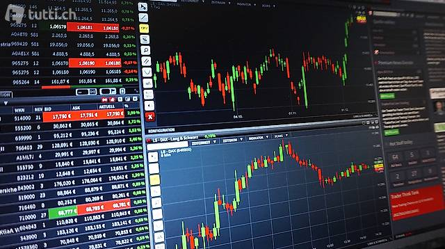 Forex Trader Diploma course - 3 months - 100% online
