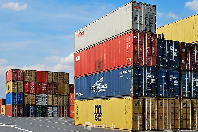Import/Export Specialist Diploma course - 7 months
