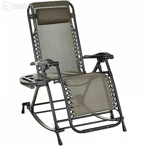 3in1 alta sedia a dondolo posteriore (Consegna gratuita)